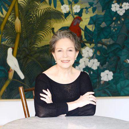 Eugenia Gajardo Psychotherapist & Counsellor