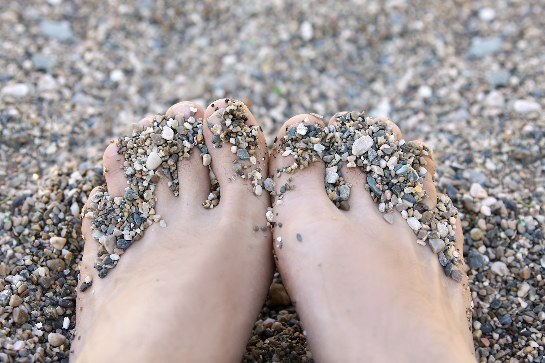 Barefoot Therapy Grounding Earthing