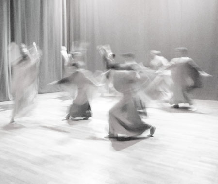 Eurythmy…a Dance, an Exercise in Consciousness or Much More?