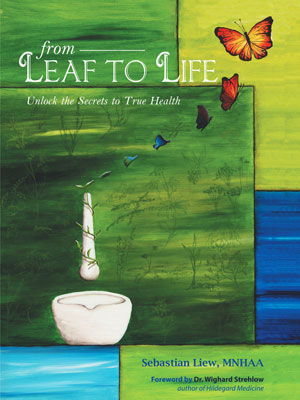 From-Leaf-to-Life Book Review
