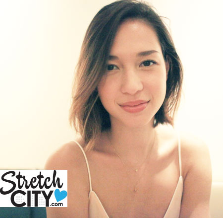 Stretch City – the New Girl on the Block