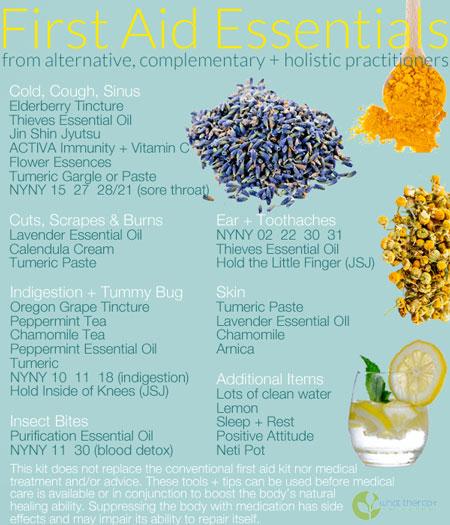 Alternative-Health-First-Aid-Essentials