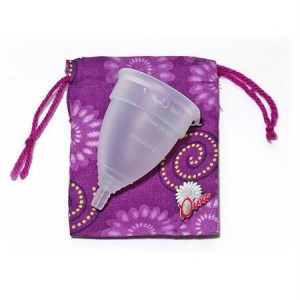 p - Reusable Menstrual Cup