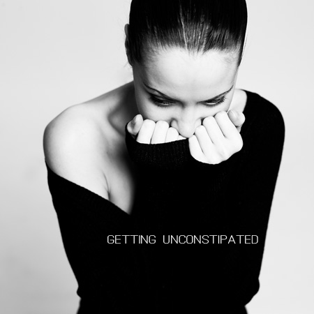 getting unconstipated
