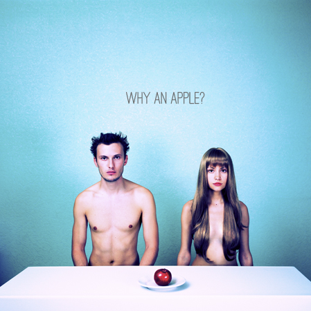Why An Apple