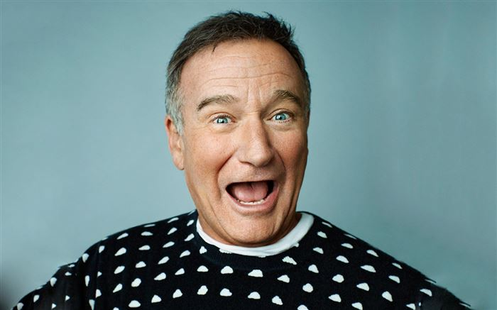 6 Life Lessons from Robin Williams