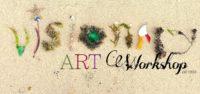 Visionary Art Workshop – Dipa Ein Siak
