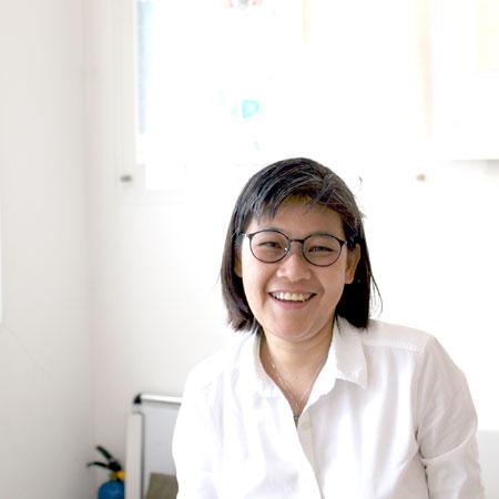 Irene Khor