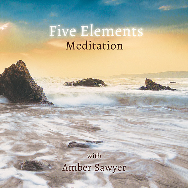 5 Elements Meditation Indiegogo Crowdfunding Project