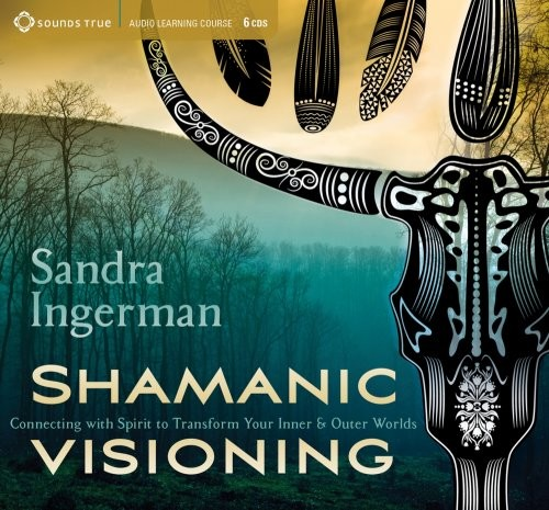 shamanic-visioning-sandra-innegram Sounds True 75% off Holiday Sale