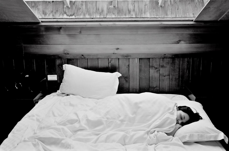 I Slept Great Because of This nomao-saeki-63687
