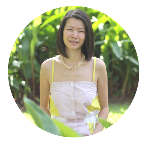 Olivia Choong Green Drinks