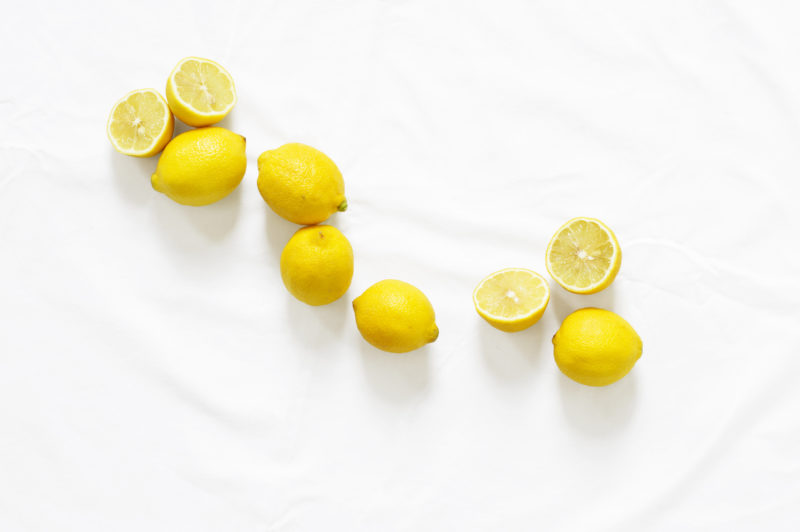 Lemon Juice Recipe for Flu Busting