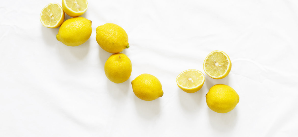 Lemon Juice Recipe for Flu Busting