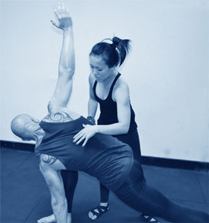 Wynter Chan - Yoga & Pilates for Athletes