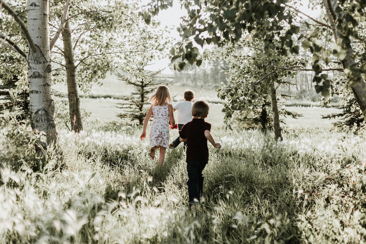 Building Your Kids how to boost your child's immunity, confidence, and well-being
