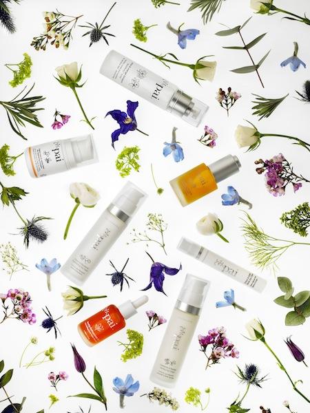Organic Pai Facial Products
