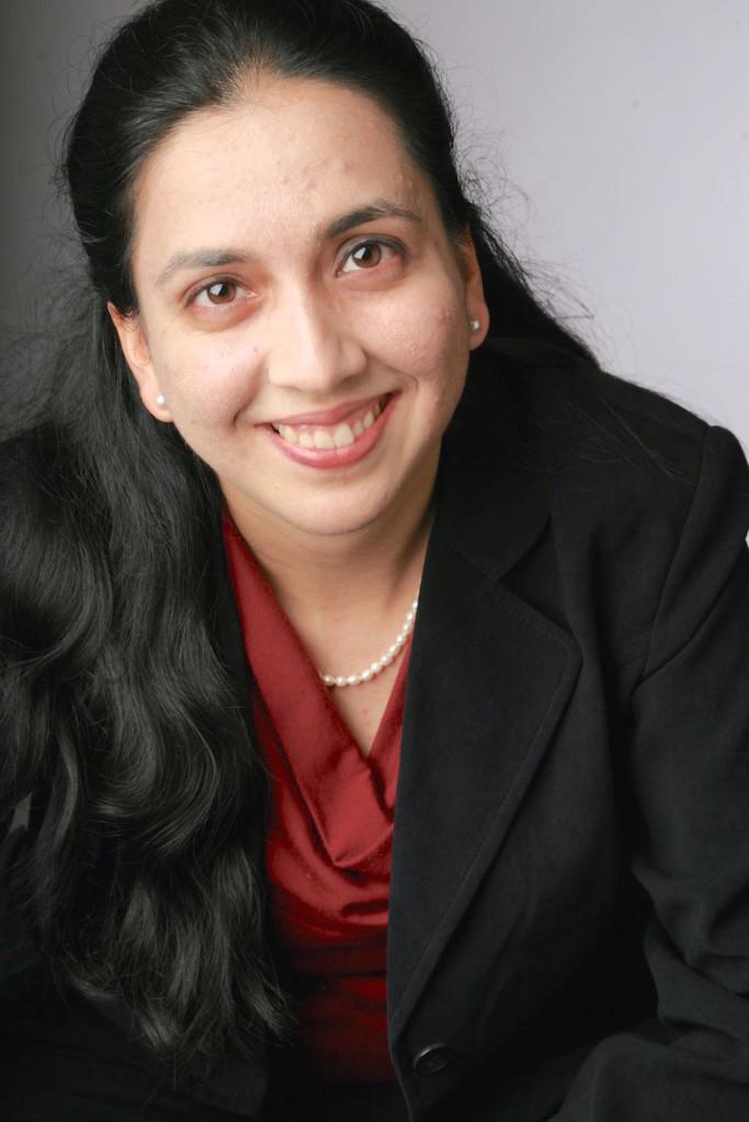 Dr Radhika Kamat Naturopathic Doctor Singapore-based