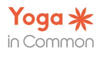 Yoga In Common