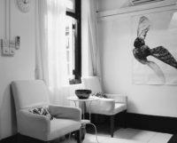 Gallery Helios Singapore Sitting Room