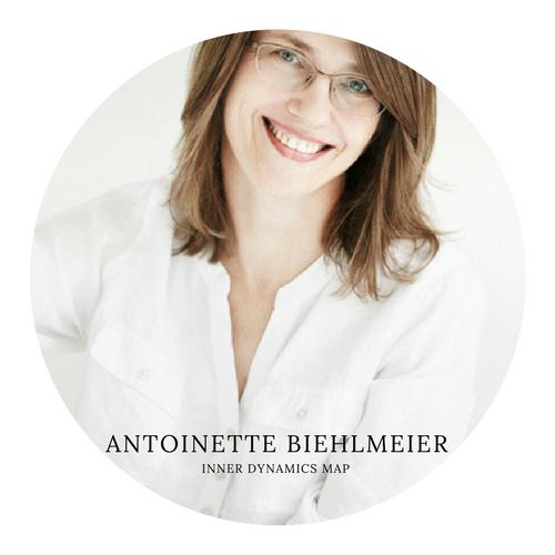 Antoinette Biehlmeier Inner Dynamics Map