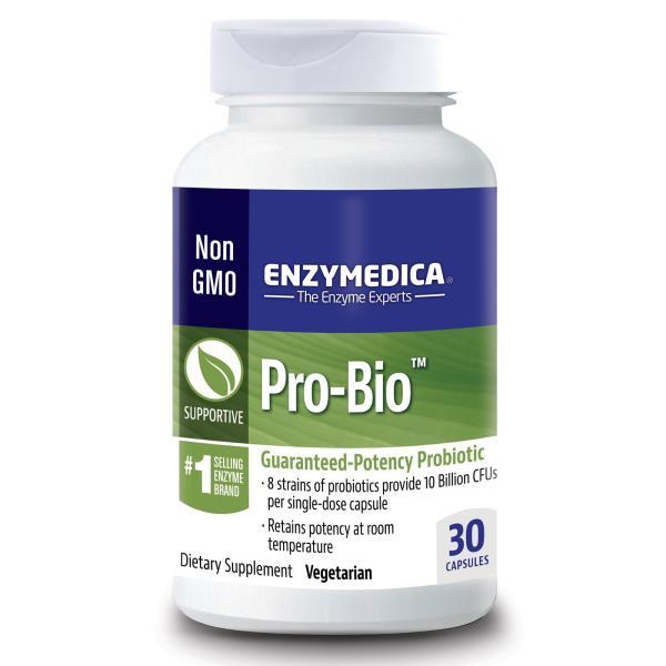 Enzymedica Probiotics
