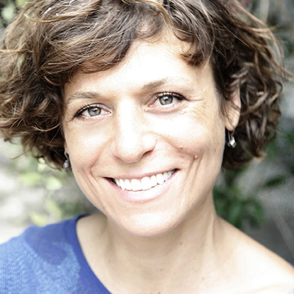 Tara Eden Somatic Movement Educator
