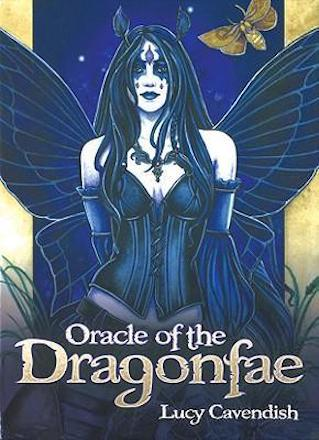 Oracle of Dragonfae Lucy Cavendish