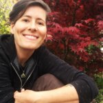 Sarah Thomas Upper Clarity
